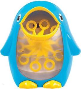 Munchkin Bath FUN BUBBLE BLOWER Baby/Toddler/Kids Bathing Bath Time Toy/Gift BN