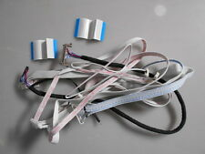 Westinghouse DWM50F3G1 Ribbon Main to T-Con & Cable Set