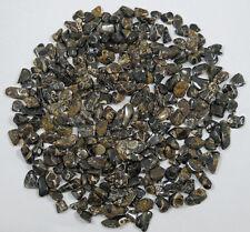 1/4 LB AGATE TURRITELLA 250 XS MINI TUMBLED STONES Crystal Healing Reiki 114 g