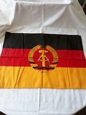 DDR Fahne, 85cm x 50cm