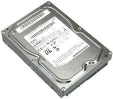 """250 GB SATA II Samsung P120 SP2504C  Festplatte 3,5"""" /S250-0208"""