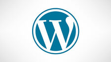 Free Wordpress Blog Installed With 1 Year Hosting Get Started Website Package