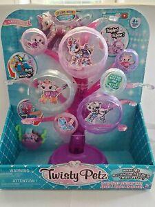 Twisty Petz - Enchanted Jewelry Tree - Series 3