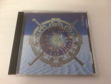 KIP WINGER - SONGS FROM THE OCEAN FLOOR - CD