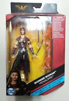 "DC Comics Multiverse | Wonder Woman Menalippe | Action Figure 6"""