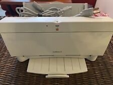 Apple StyleWriter II (M2003) - Vintage Printer With All Cords -