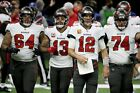 NY Giants vs Tampa Bay Buccaneers Nov 22nd - 2 Tickets MNF