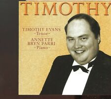 Timothy Evans / Timothy - MINT