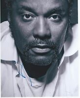 LEE DANIELS SIGNED AUTOGRAPHED 8X10 PHOTO DIRECTOR THE BUTLER #1