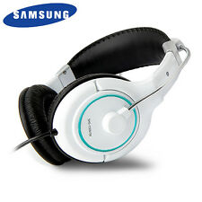 GENUINE SAMSUNG SHS-150 hifi Stereo HEADSET HEADPHONES With MIC noise cancelling
