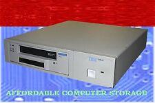 IBM 7208-341 Mammoth Tape drive External 10D3761 20/40Gb HVD 10D4145 10D4179
