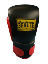 Benlee COACH  Leather Sparring Gloves. Boxen, Boxhandschuhe, Kickboxen, MMA, TKD