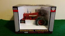 1/16 International Farmall 450 Tractor