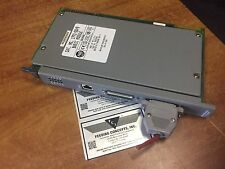 Allen Bradley 1771-DB /B  |  Basic Module  Used great condition Nice white lable
