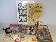 Phantom The Ghost Who Walks Wolf Publishing 30th Anniversary Collectors Set B