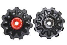 Cambios negro Campagnolo para bicicletas con 11 velocidades