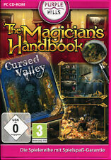 The Magicians Handbook - PC Spiel Game - Purple Hills
