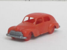Peugeot 203 in rot, o. OVP, Jouef, 1:87