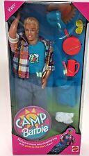 Camp Barbie Ken 1993 Mattel