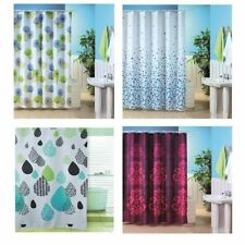 Hooks Contemporary Shower Curtains