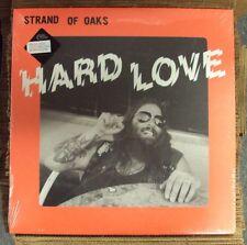 STRAND OF OAKS Hard Love LP SEALED indie-rock Dead Oceans w/download
