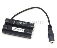EP-65A EP65A DC Coupler AA dummy battery for Nikon P60 P50 L18 L16 L15 L14 L12