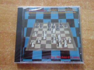 Schachprogramm (Neuware): Chess Genius Gold Collection by Richard Lang