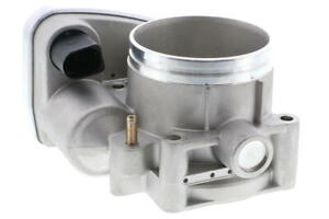 VEMO Throttle Body V20-81-0002 fits BMW X Series X3 xDrive30i (E83) 170kw, X5...