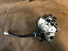 2016 ACURA RDX Lock & Closer Assembly, Tailgate  ACURA ZDX 16 17 18 2017