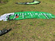 2019 9m Ozone Explore V1 Kiteboarding Kite, Mint condition, Kite only