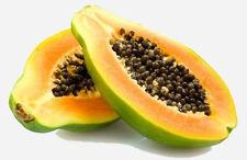 100 g Papaya Wurmkur Entwurmung Wurmmittel für Hunde natürlich und schonend!