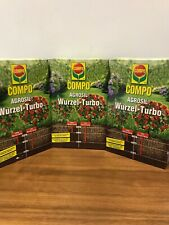 More details for 3x700g compo agrosil root turbo root activator aid