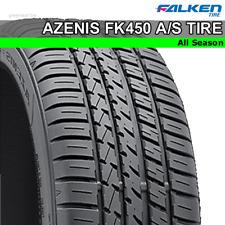 New 255/35ZR20 Falken Azenis FK450 97Y 255 35 20 Performance Tire 28175001