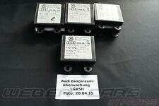 AUDI a4 8h Cabriolet rilevatore di movimento posteriore movement detector BACK 8h0951178