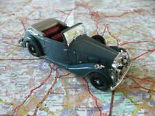 ALVIS 4,3 litres Convertible 1938 IXO Voitures Classiques