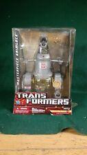 Transformers NIB Toys R Us TRU Exclusive Masterpiece Grimlock Dinobot leader