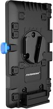 New FARSEEING V-Mount Mount Adaptor Plate