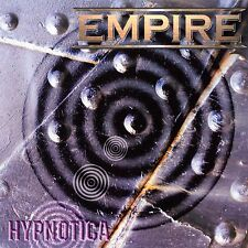 Empire - Hypnotica (3 Bonus Tracks)