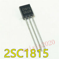 20PCS 2SC1815 C1815 0.15A/50V NPN TO-92 transistor​s NEW#R2020