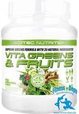 Vita Greens&Fruit 600g Birnen-Zitronengras