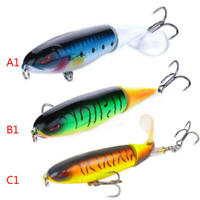 Bearking Fishing Lures Bass Bait Tackle Minnow Quality Professional mnj