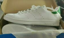 adidas Stan Smith Originals M20324 White Green Men Classic Casual Shoes Sneakers