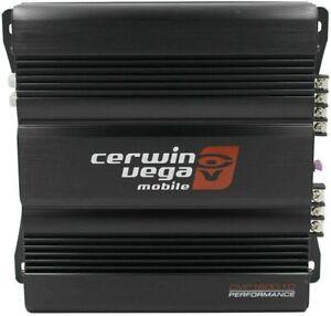 NEW Cerwin-Vega CVP1600.1D 1600 Watt Monoblock Subwoofer Car Audio Amplifier Amp