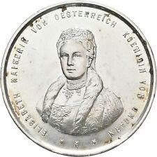 Lanz Austria Habsburg Sisi Elisabeth asesinato 1898 emperador Franz Joseph øtez 158