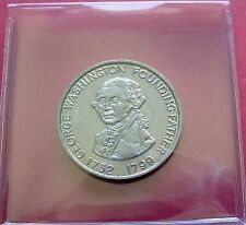 George Washington - 1960s Famous Americans Coin