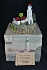 Harbour Lights Great Lighthouses of the World Diamond Head Hi 2003 Mib #446