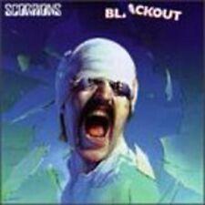 Scorpions - Blackout [New CD]
