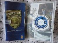 Pursuit Force for Sony PSP