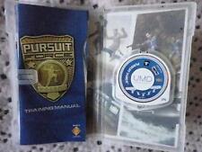 PURSUIT FORCE PER SONY PSP