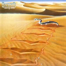 Nazareth - Snakes 'N' Ladders - CD